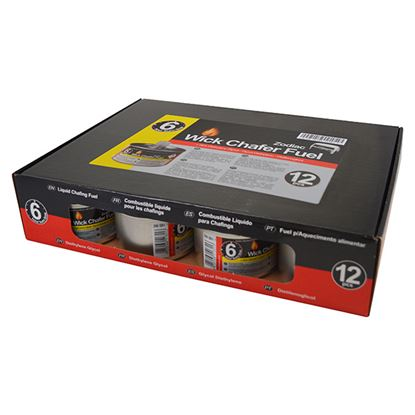 Picture of CHAFERWICK CHAFING FUEL 6 HOUR (PACK 12)