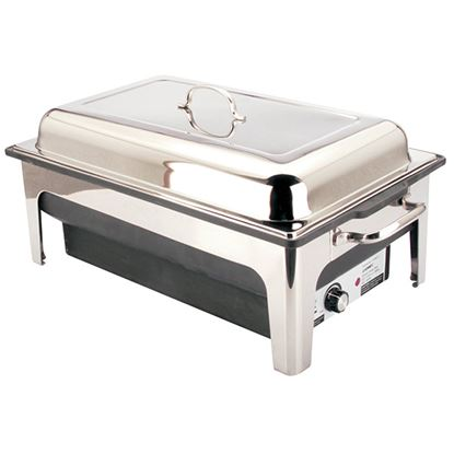 Picture of SUNNEX ELECTRIC CHAFER  1/1 PAN 13.5LTR