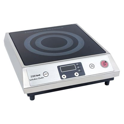 Picture of INDUCTION COOKER - EURO PLUG