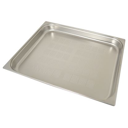 Picture of GASTRONORM  2/1  65MM / 22.4 LTR- PERFORATED