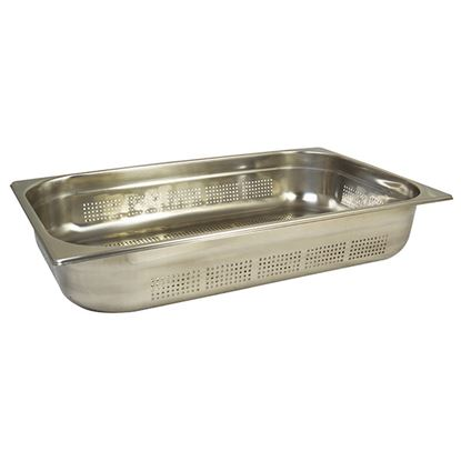 Picture of GASTRONORM 1/1 100MM / 13.5 LTR PERFORATED