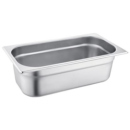 Picture of GASTRONORM  1/3 150MM / 6 LTR