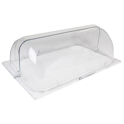 Picture of PC ROLL TOP LID FOR RTN BSK C04013 & 1/1 CHAF