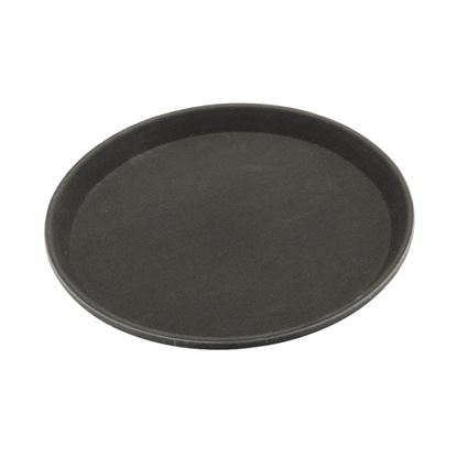 """Picture of POLYPROPYLENE ROUND TRAY 28 CM / 11"""""""