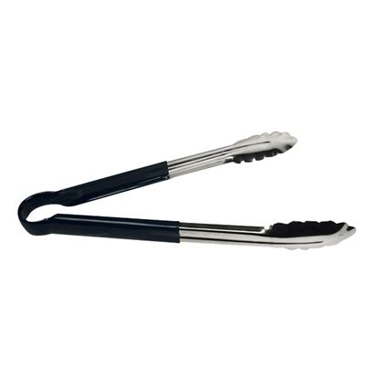 """Picture of UTILITY TONG 9"""" BLACK"""