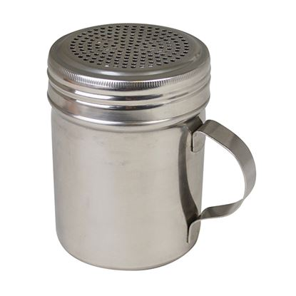 Picture of FLOUR SHAKER STAINLESS STEEL