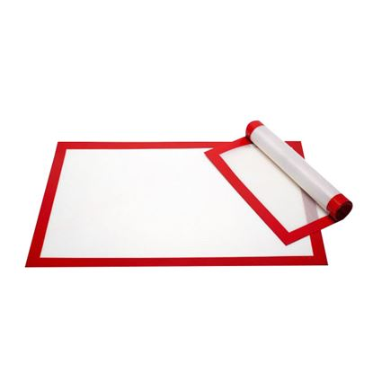 Picture of SILICONE BAKING MAT 530mm X 325mm