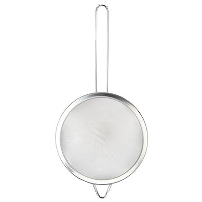 """Picture of STAINLESS STEEL SIEVE 8"""""""