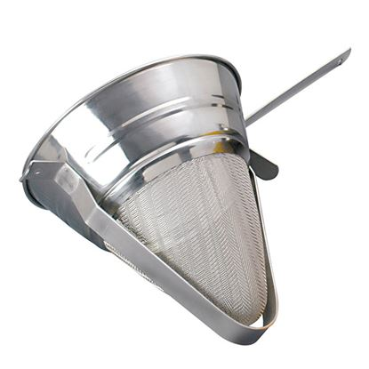 """Picture of CHINOIS CONICAL MESH SIEVE  22 CM / 8.5"""""""