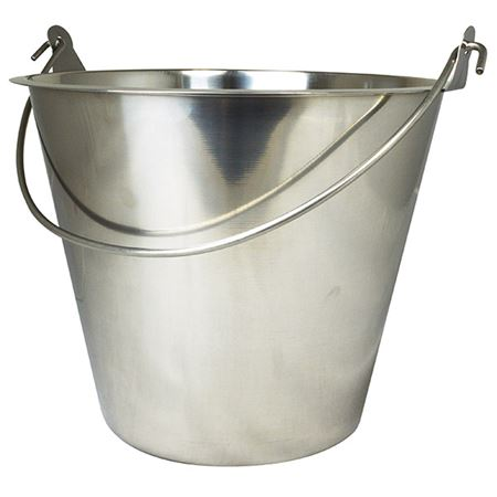Picture of BUCKET 12 LTR WITHOUT FOOT