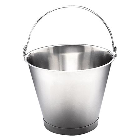 Picture of BUCKET 12 LTR WITH FOOT