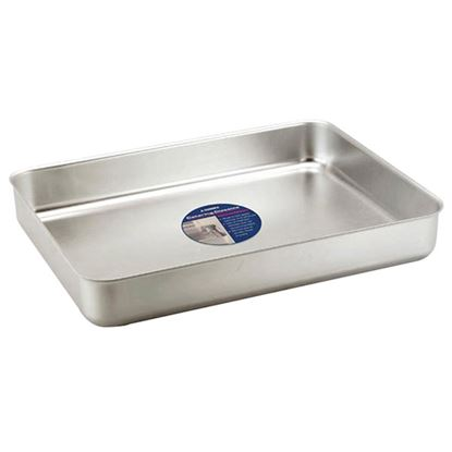 """Picture of BAKING PAN 12"""" x 8"""" x 2""""  3.1 LTR"""