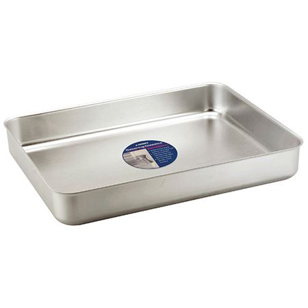 """Picture of BAKING PAN 24"""" x 18"""" x 2.75"""" 16.5LTR"""