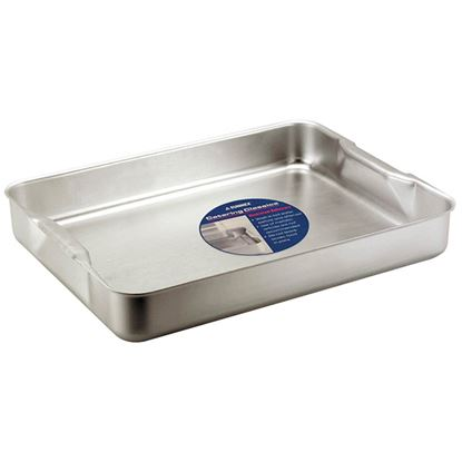 """Picture of ROASTING DISH 12"""" x 8"""" x 2""""  3.1 LTR"""