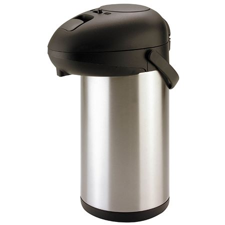 Picture of SUNNEX AIRPOT 5 LTR   (17in/43cm Hght)