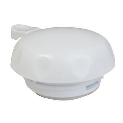 Picture of BEVERAGE SERVER LID FOR 40 OZ WHITE
