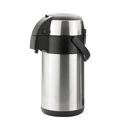 Picture of AIRPOT STAINLESS STEEL 2.5 LTR