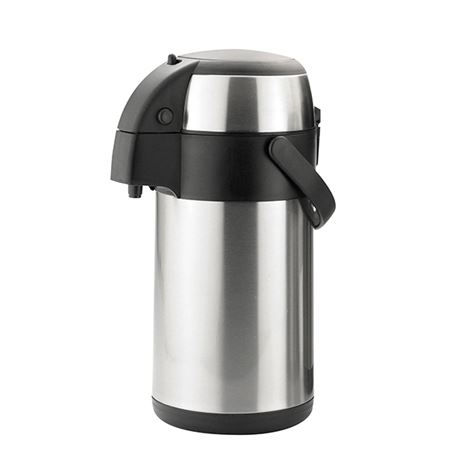 Picture of AIRPOT STAINLESS STEEL 3.0 LTR