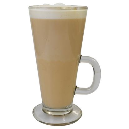 Picture of LATTE GLASS PACK OF 12 (8oz)