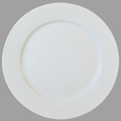 """Picture of ORION WIDE RIM PLATE 20 CM / 8"""""""