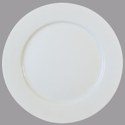 """Picture of ORION WIDE RIM PLATE 23 CM / 9"""""""