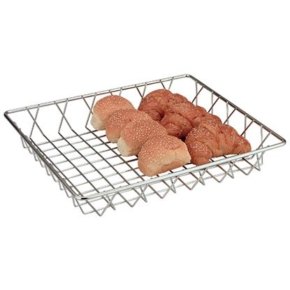 Picture of WIRE BASKET 35.5 X 30.5 X 5.5 CM