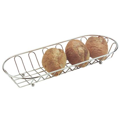 Picture of ROMA BREAD BASKET