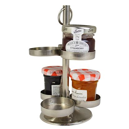 Picture of JAM TREE STAINLESS STEEL