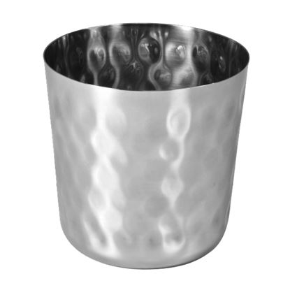 Picture of SMALL PRESENTATION CUP 8X5CM - HAMMERED