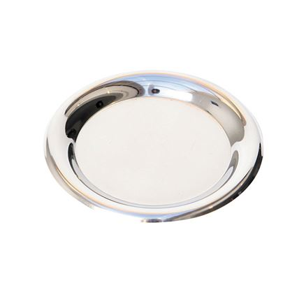 """Picture of TIP TRAY STAINLESS STEEL D 5.5"""""""