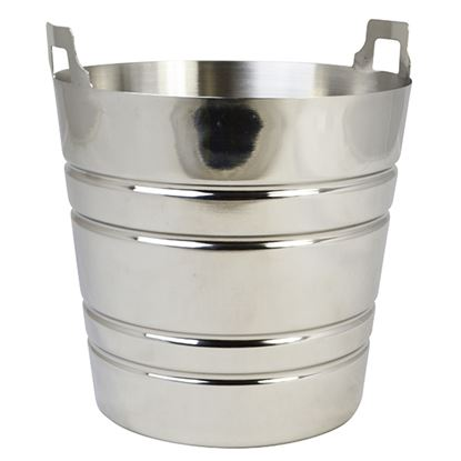 Picture of WINE BUCKET S/S 4.5LTR