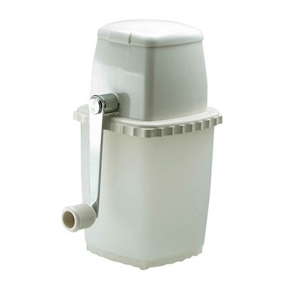 Picture of ICE CRUSHER WHITE PP BODY