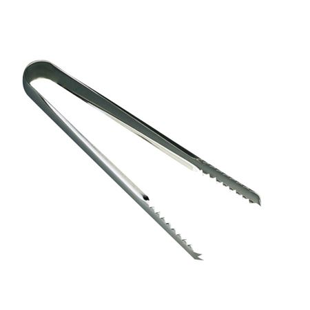 Picture of BARWARE ICE TONGS STAINLESS STEEL