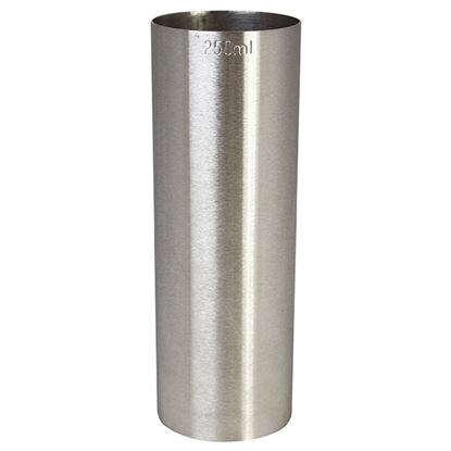 Picture of SPIRIT MEASURE STAINLESS STEEL 250ML