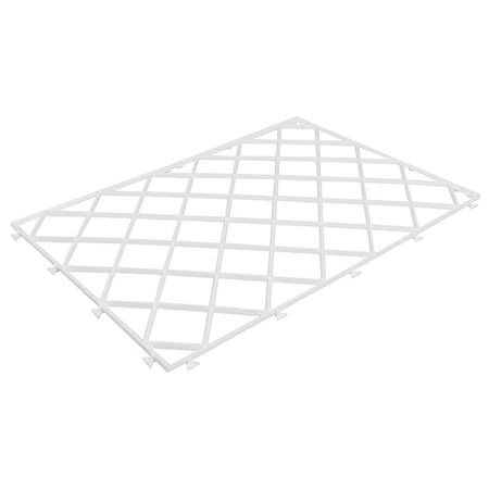 """Picture of CLIPPERMATS Pack of10pcs - 30x20cm / 12""""x8"""""""