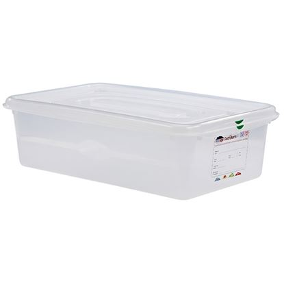 Picture of PRO COLOUR CODED CONTAINER 1/1 21LTR