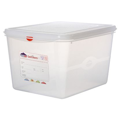Picture of PRO COLOUR CODED CONTAINER 1/2 12.5LTR