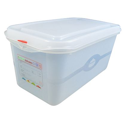 Picture of PRO COLOUR CODED CONTAINER 1/3 6LTR