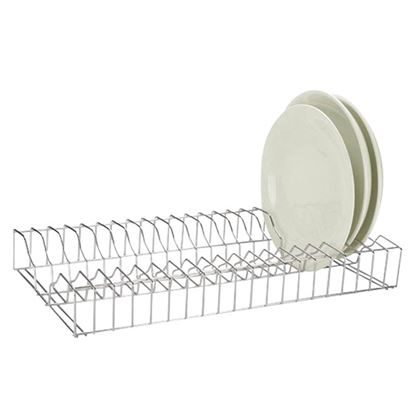 """Picture of PLATE RACK 24"""""""