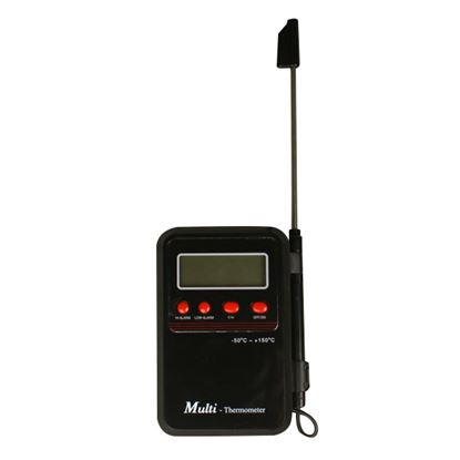 Picture of THERMOMETER DIGITAL MULTI  -50C to 150C