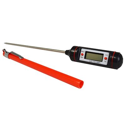 Picture of THERMOMETER DIGITAL   -50C TO 150C