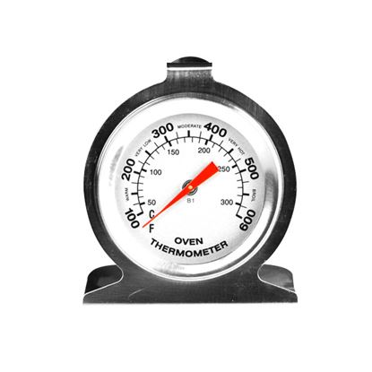 Picture of OVEN THERMOMETER 50C TO 300C