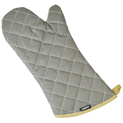 """Picture of FLAME RETARDENT OVEN MITT 15"""" TO 200░C"""