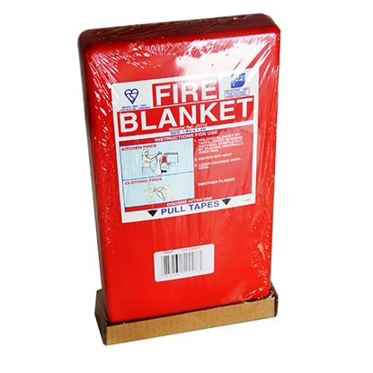 Picture of FIRE BLANKET 1.8 M X 1.2 M
