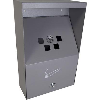 Picture of WALL CIGARETTE BIN  (Keys inside)