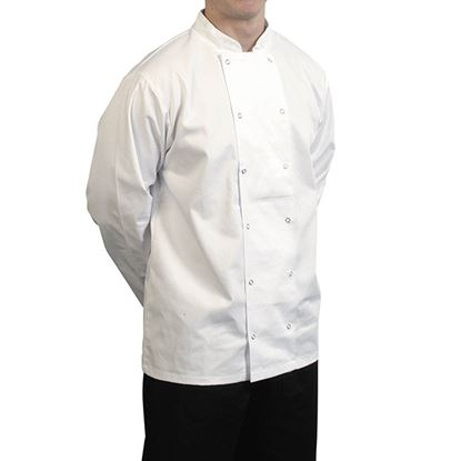 Picture of CHEF JACKET SMALL