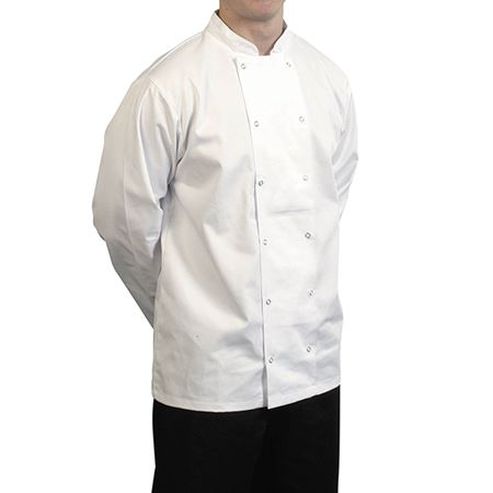 Picture of CHEF JACKET FULL LARGE