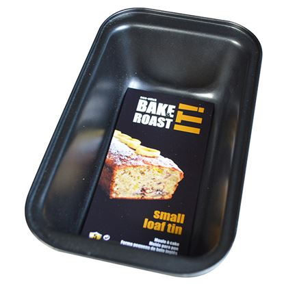 Picture of NON STICK SMALL LOAF TIN (1LB) 20 X 11cm