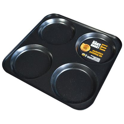 Picture of NON STICK YORKSHIRE PUD TIN 23 X 23CM