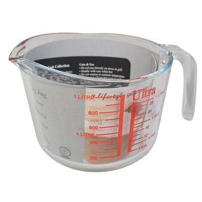 Picture of ULTRACOOK MEASURING JUG 1.0L